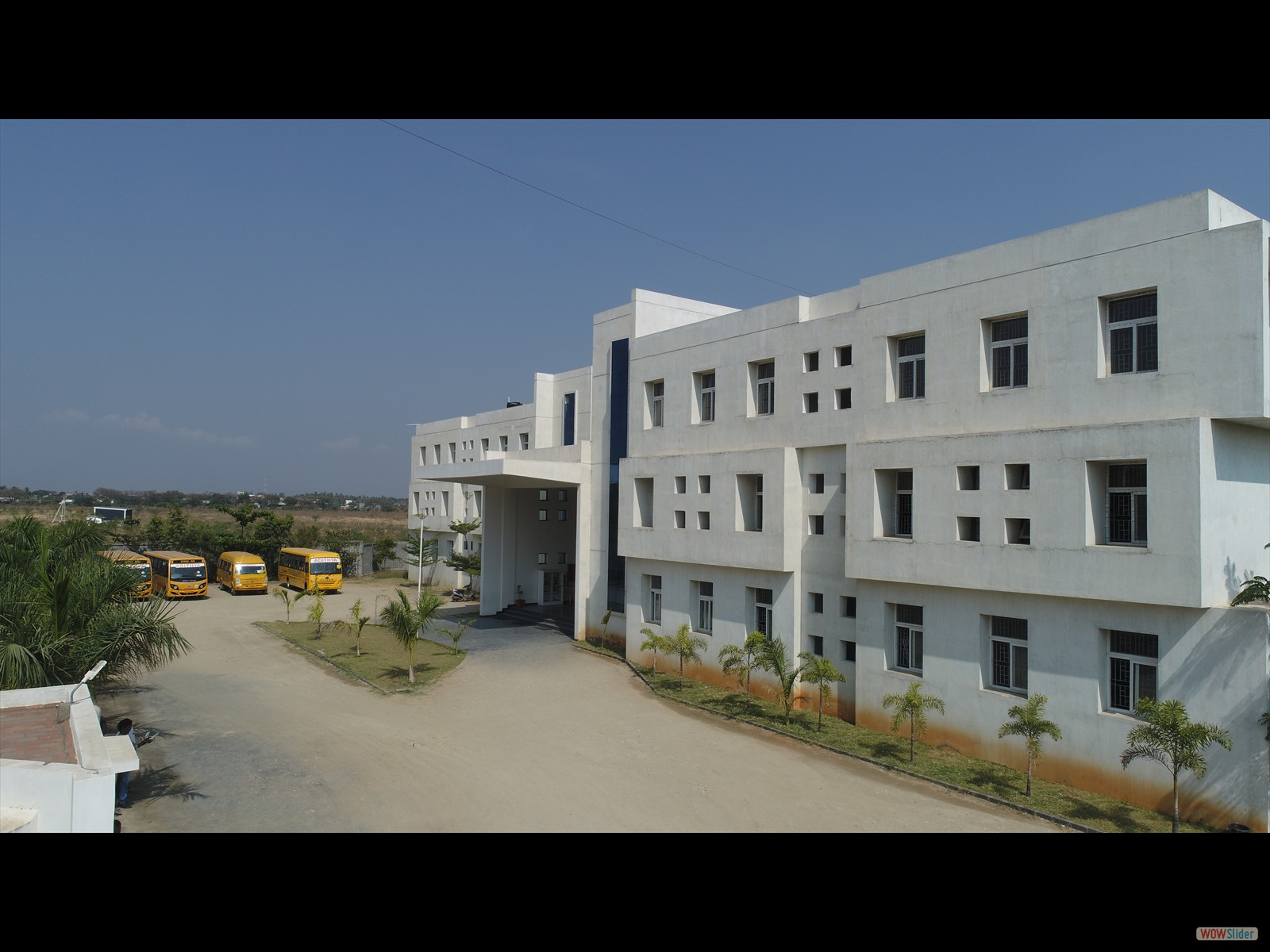 school in Coimbatore